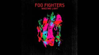 Foo Fighters - Walk - Wasting Light [HQ]
