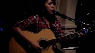 Syltra Lee (Aurigami) - Umbrella & Single Ladies Medley (Beyonce & Rihanna, Cover)