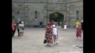 видео Город Алупка. Достопримечательности Крыма.