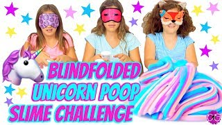 Who will make the best Fluffy Unicorn Slime? This slime challenge i...
