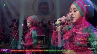 Nasida Ria - Jangan Main Cerai ( Live Bogor )