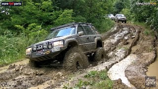 Jeep Grand Cherokee ZJ, 37