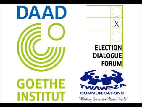 Election Dialogue Forum - Claiming Political Space