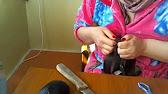 бюстгальтер для открытой спины купить - YouTube