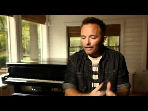 """Chris Tomlin Talks About The Album """"How Great Is Our God -- The Essential Collection"""""""