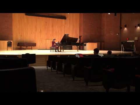 2017 - MTNA Haydn