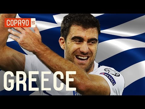 The Real Reasons Greece Didn't Qualify for the World Cup | Episode 6