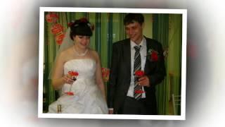 Поздравление с бумажной свадьбой сестренке!