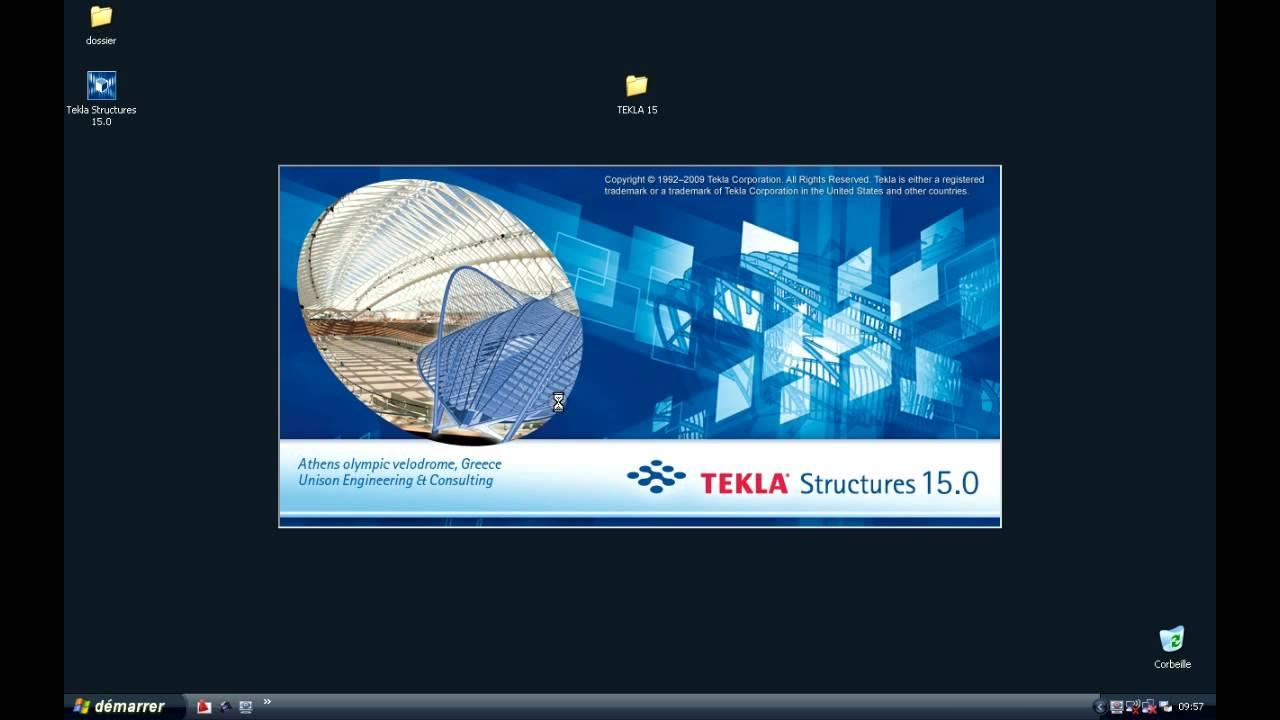 tekla structure 15.0