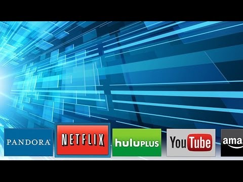 VIZIO TV Streaming Internet and apps