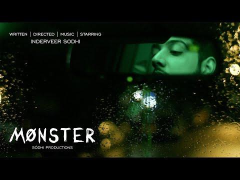 Monster: Full Movie (2019)   Inderveer Sodhi   4K UHD