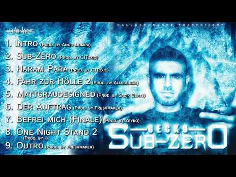 Gecko - Sub-Zero [Free Download | Musikplayer]