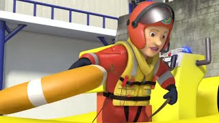 Fireman Sam US | The Best Of Penny | Speed Boat Rescue 🚒 🔥 Kids Movie