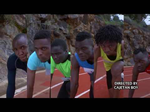 ON YOUR MARKS Official Trailer
