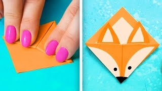 20 CUTE AND WONDERFUL DIY IDEAS WITH PAPER