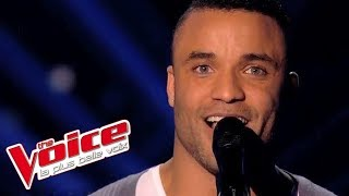 Beyonce – Listen | Edu del Prado | The Voice France 2014 | Blind Audition