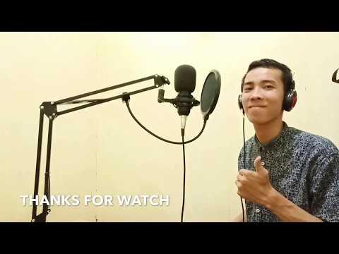 "Di Matamu Sufian Suhaimi "" Cover By FikarMFM """