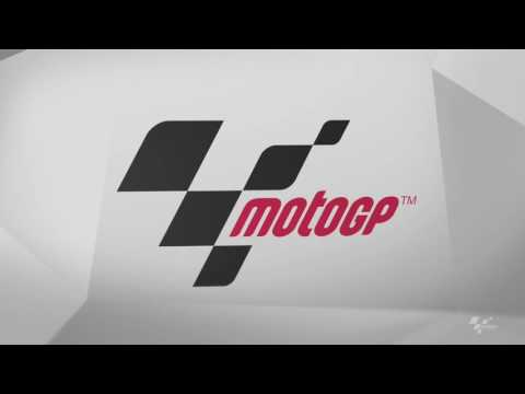 MotoGP 2016 Opening sequence and Music