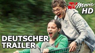 ABOUT A GIRL HD Trailer deutsch - german // Heike Makatsch