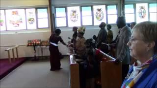 Nigeria Igbo Mass - The Penitential Rite And The Gloria
