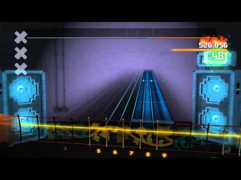 ZZ Top - La Grange | Rocksmith Bass