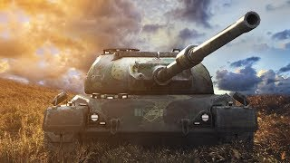 World of Tanks-  СТРИМ №114 ЛУНТИК часть 2