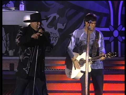 MONTGOMERY GENTRY Long Line Of Losers 2010 LiVe