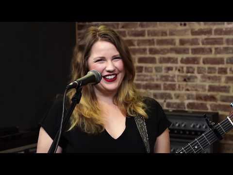 Kristen Englenz Full Session