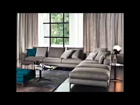 Casa Italia presents MINOTTI, at the Miromar Design Center