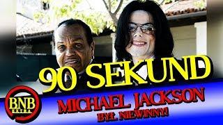 BRAT MICHAELA JACKSONA NIE WYTRZYMAŁ! | 90 SEKUND