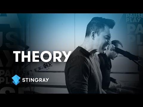 Theory - Straight Jacket | Live @ Stingray PausePlay