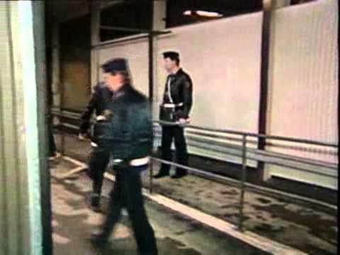 Extra Rapport efter mordet på Olof Palme 1986-02-28 1/5