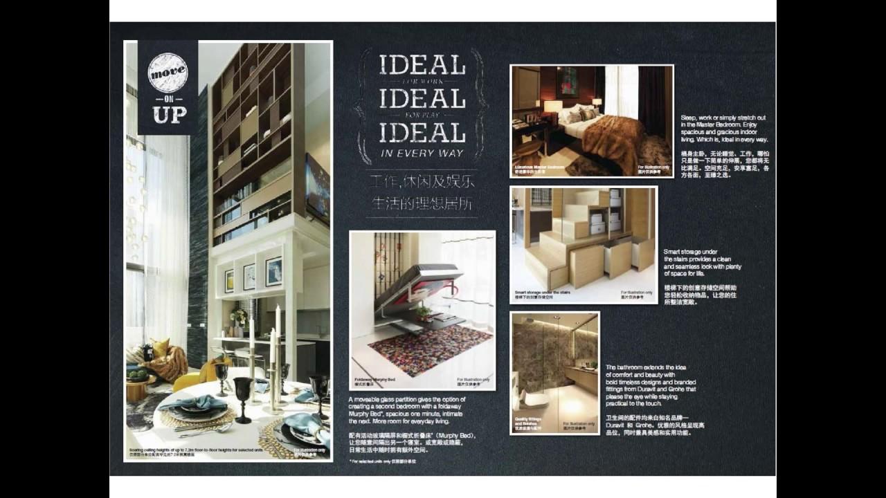 UP@ROBERTSON QUAY Apartment / Condo For Sale 2586944 | EdgeProp sg