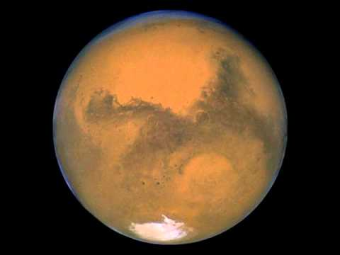 The Planets: Mars, the Bringer of War - by Gustav Holst (1874-1934)