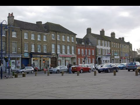 Places To See In ( St Neots - UK )
