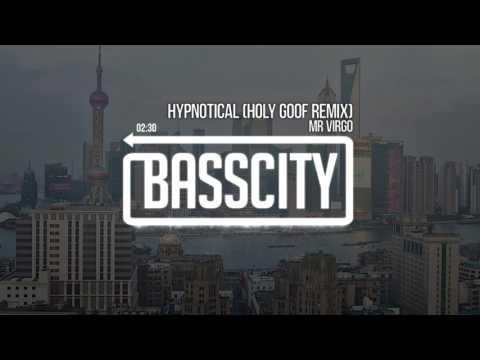 Mr Virgo - Hypnotical (Holy Goof Mix)