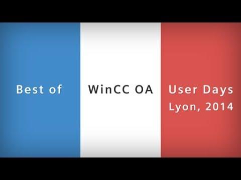 Certified WinCC OA Engineer Workshop by ETM PRofessional Control GmbH