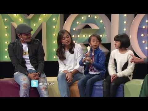 MeleTOP - Borak FFM27 Bersama Mia Sara, Rykarl, Sara Ali & Syazwan Zulkifly Ep148 [1.9.2015]