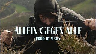 LGoony - Allein gegen Alle prod. by Mary