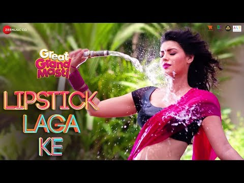 Lipstick Laga Ke - Full Video | Great...