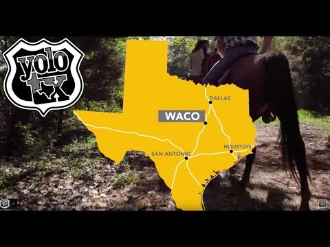 Explore Waco! Much More Than Dr Pepper, Baylor University, And Magnolia Market On YoloTX TV