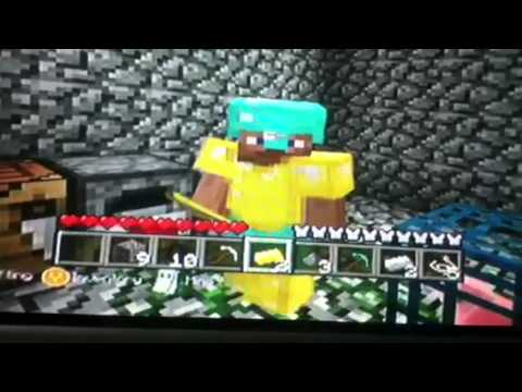 how to make diamonds in minecraft with coal