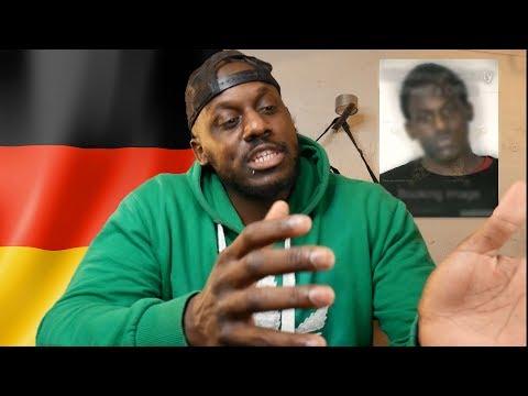 Life in Deutschland - Germany Police Vs America Police