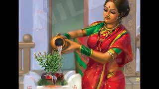 Benefits of doing tulsi puja | How to do tulsi puja | hindi