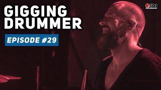 KISS(D): Keep It Simple Stupid (Drummer) | Gigging Drummer 29 | Stephen Taylor Drum Lesson