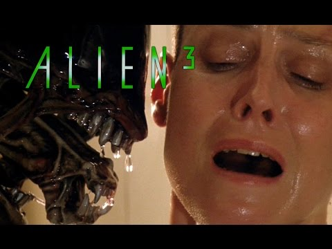 Random Movie Pick - ALIEN 3 Official Trailer (1992) Sigourney Weaver, David Fincher Movie HD YouTube Trailer