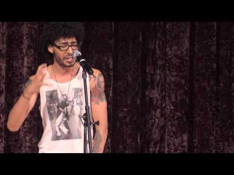 """National Poetry Slam 2015 Finals - Matthew Brown """"José"""""""