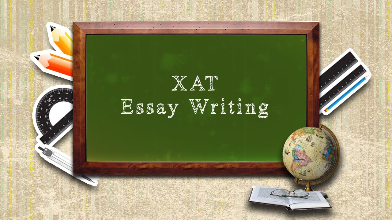 xat essay writing workshop