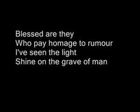 Prophecy - Gary Numan mp3