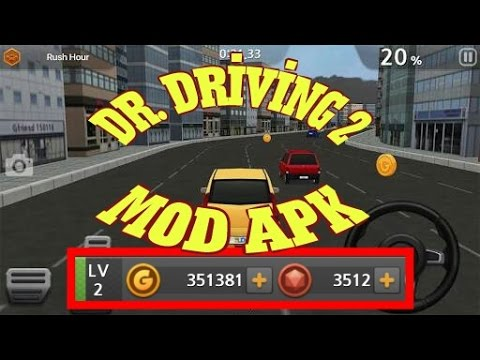 Dr driving mod apk latest version download